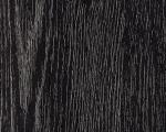 Дуб Галифакс глазурованный чёрный Н3178