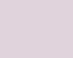 Нежный фиолетовый U400