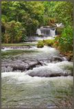 Фотофасады водопады