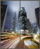 Фотофасады города