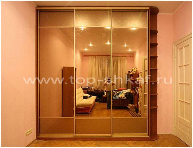 Интерком-мебель / декоративные зеркала.