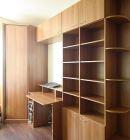 Набор мебели в библиотеку