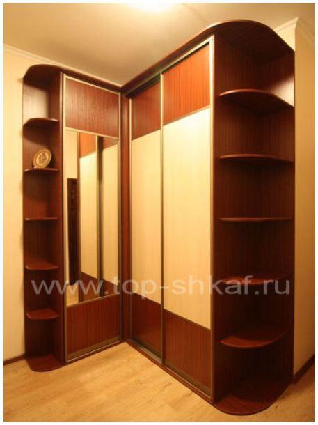 Интерком-мебель / галерея шкафов-купе на заказ стр.3.