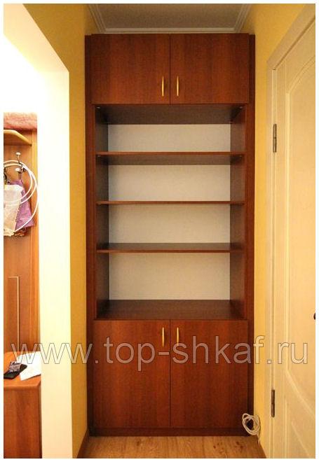 Интерком-мебель / галерея шкафов-купе на заказ стр.2.