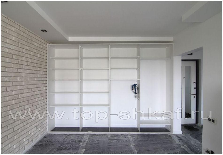 Интерком-мебель / галерея шкафов-купе на заказ стр.4.