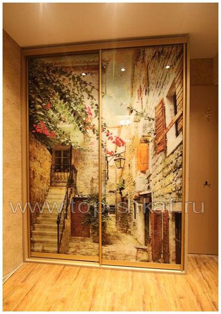 интерком мебель галерея шкафов купе на заказ
