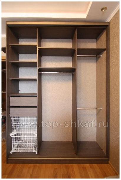 Типовые шкафы купе - страница 2 - interior.