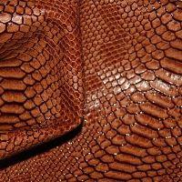 Декоративная кожа