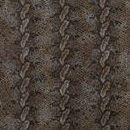 Декоративная кожа Питон серый