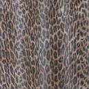 Декоративная кожа Леопард натуральный