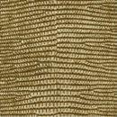 Декоративная кожа Игуана золотая