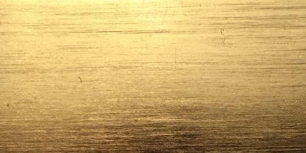 Профиль цвет золото розовое