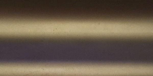 Профиль цвет серебро глянец