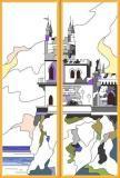 Витраж  I2005
